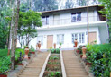 The Spectrum homestay in chikmagalur